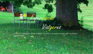 Entrevista por Experiencies Viatgeres